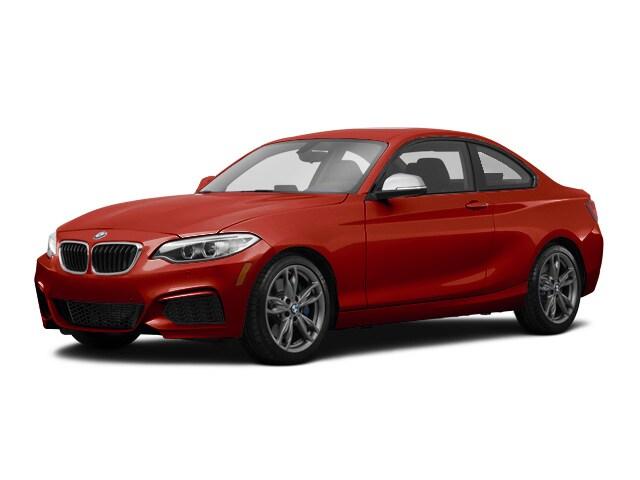 2015 BMW 2 Series M235i RWD Coupe