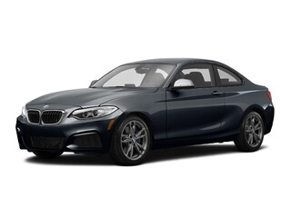 2015 BMW M235 Coupe