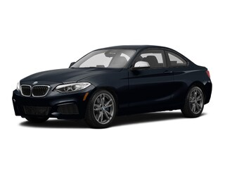 Certified Pre-Owned 2015 BMW 2 Series Coupe for sale in Manchester, NH