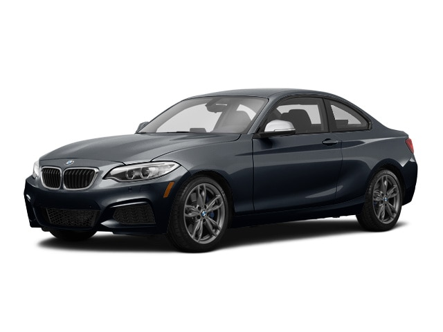 2015 BMW M235i xDrive Coupe All-wheel Drive