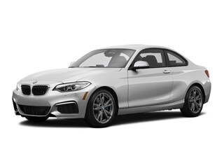 2015 BMW M235i xDrive Coupe in [Company City]