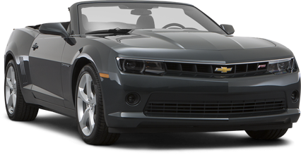 2015 Chevrolet Camaro Incentives, Specials & Offers in <br