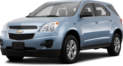 2015 Chevrolet Equinox Incentives, Specials & Offers in Lynn MA