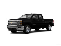Used 2015 Chevrolet Silverado 1500 LT Truck Double Cab 1GCVKREC3FZ333501 for Sale in Cottage Grove