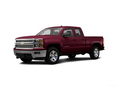 used 2015 Chevrolet Silverado 1500 LT LT2 Truck Double Cab for sale in wallingford connecticut