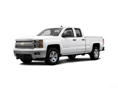 Used 2015 Chevrolet Silverado 1500 LT Truck Double Cab Missoula, MT