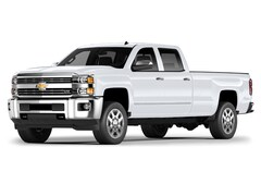 Used 2015 Chevrolet Silverado 2500HD LTZ truck 1GC1KWE81FF523274 For Sale in Durant OK