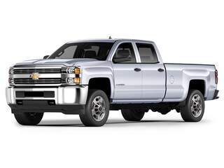 Used vehicles 2015 Chevrolet Silverado 2500HD Built After A LT 4WD Crew Cab 167.7 LT for sale near you in Grand Junction, CO