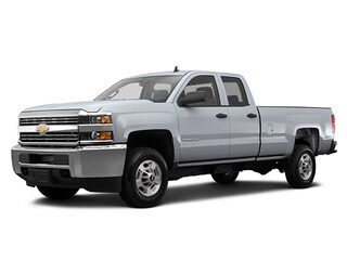 New 2015 Chevrolet Silverado 2500HD LT Truck for Sale in Conroe, TX, at Wiesner Buick GMC