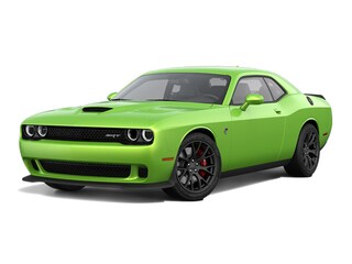 Used 2015 Dodge Challenger SRT Hellcat Coupe for sale in Reno, NV