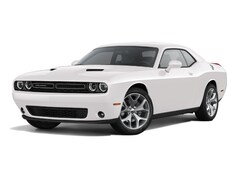 New 2015 Dodge Challenger SXT PLUS Coupe in La Grange, TX