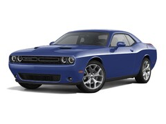 2015 Dodge Challenger R/T Plus Shaker Coupe