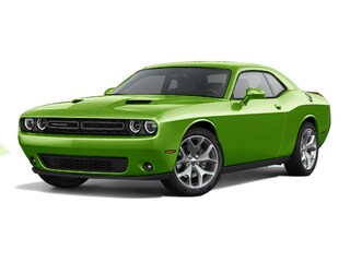 Used 2015 Dodge Challenger R/T Plus Coupe Bullhead City