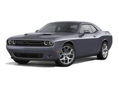 2015 Dodge Challenger R/T Plus Car