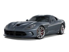 New 2015 Dodge Viper GTS COUPE Coupe for sale in Avon Lake, OH