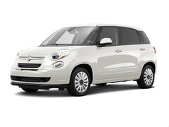 Used Vehicles for sale 2015 FIAT 500L Pop Hatchback in Maite