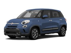 Used 2015 FIAT 500L Trekking Hatchback for Sale in West Palm Beach, FL