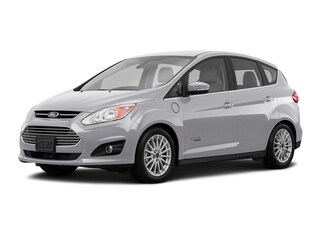 Used cars, trucks, and SUVs 2015 Ford C-Max Energi SEL Hatchback for sale near you in Westborough, MA