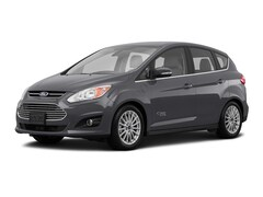 Used  2015 Ford C-Max Energi SEL Hatchback 1FADP5CU0FL119267 in Santa Monica