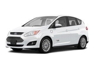 Used Vehicles 2015 Ford C-Max Energi SEL Hatchback in Santa Rosa, CA