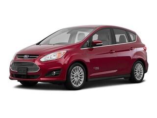 Certified Used Vehicles 2015 Ford C-Max Energi SEL Hatchback in Santa Rosa, CA