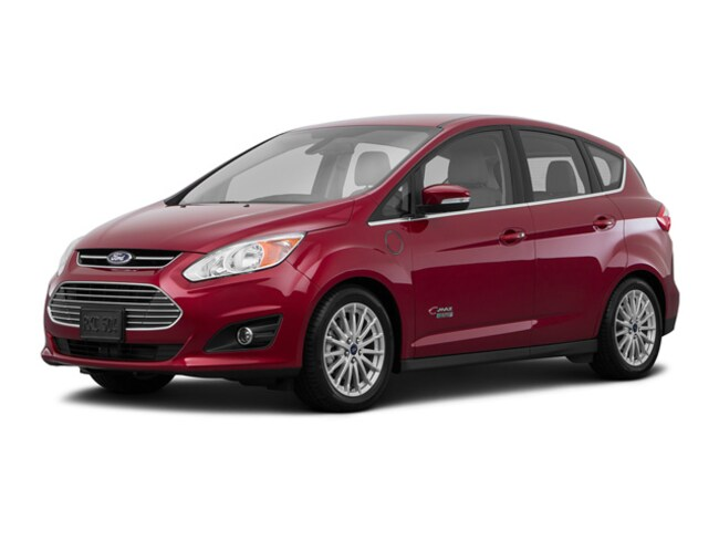 Used 2015 Ford C-Max Energi SEL Hatchback For sale in Petaluma, CA