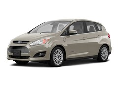 2015 Ford C-Max Energi SEL Hatchback 1FADP5CU0FL103893 for sale near Elyria, OH at Mike Bass Ford