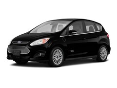 Certified 2015 Ford C-Max Energi SEL Hatchback for sale at Sloan Ford in Exton, PA