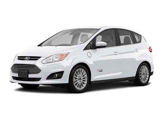 C Max Energi >> Used 2015 Ford C Max Energi For Sale Sacramento Ca
