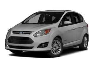 Used 2015 Ford C-Max Hybrid SEL Hatchback For Sale Avondale AZ