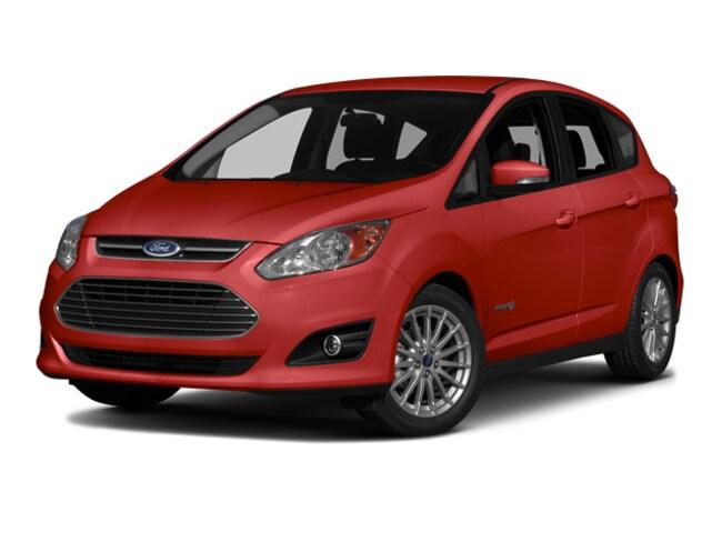 2015 Ford Cmax SEL HATCHBACK