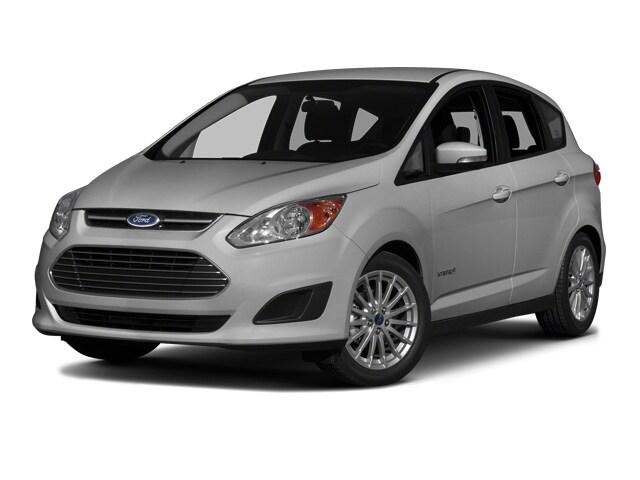 Used Affordable  2015 Ford C-Max Hybrid SE HB SE Burlingame, CA