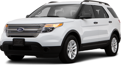 2015 Ford Explorer Incentives, Specials & Offers in Conneaut OH