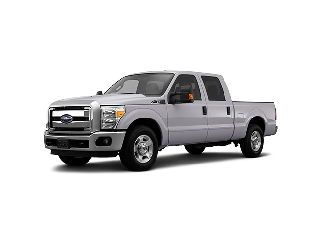 2015 Ford F-250 Truck