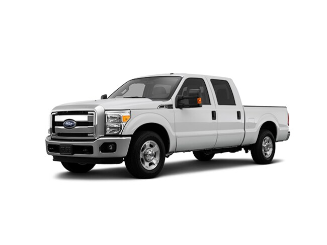 2015 Ford F-250 Pickup/ Crew Cab