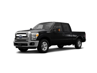 2015 Ford F-250 PLATINUM - DIESEL - CREW CAB - LEATHER - NAVIGATION - MOONROOF Truck Crew Cab