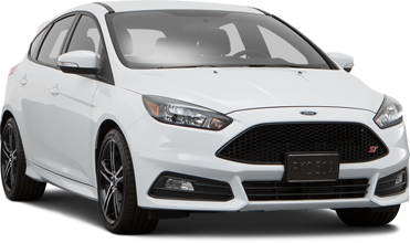 current 2015 ford focus st hatchback special offers