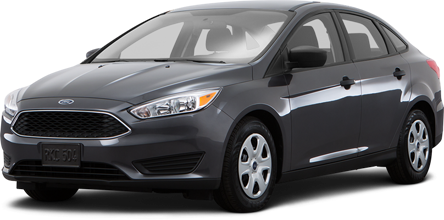 current 2015 ford focus sedan special offers