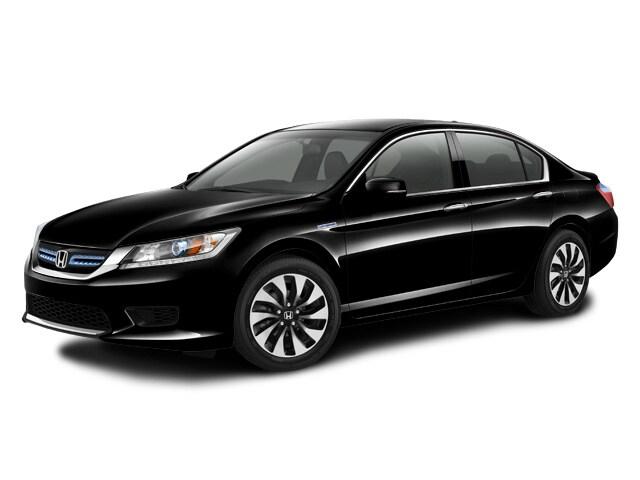 2015 honda accord hybrid sedan mckinney serving dallas plano allen. Black Bedroom Furniture Sets. Home Design Ideas
