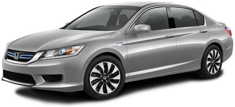 The Standard Features Of The Honda Accord Hybrid Base Include 2.0L I 4  195hp Hybrid Gas Engine, 1 Speed CVT Transmission With Overdrive, 4 Wheel  Anti Lock ...