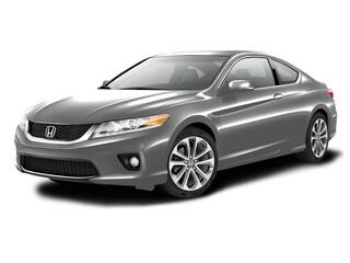 2015 Honda Accord EX-L V-6 2015 Honda Accord EX-L-V6