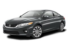 Used 2015 Honda Accord EX-L Coupe in Orange County