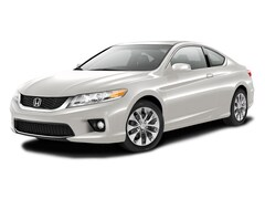 2015 Honda Accord 2dr I4 CVT EX-L Coupe