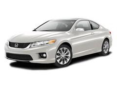 2015 Honda Accord 2dr I4 CVT EX-L w/Navi Coupe