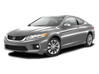 Used 2015 Honda Accord 2dr I4 CVT EX Coupe Myrtle Beach, SC