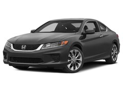 2015 Honda Accord LX-S Coupe 2D Coupe