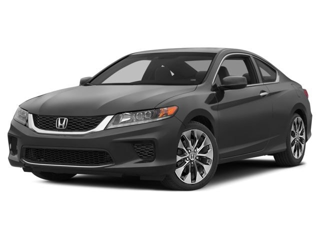 Used 2015 Honda Accord LX S Coupe Near Los Angeles