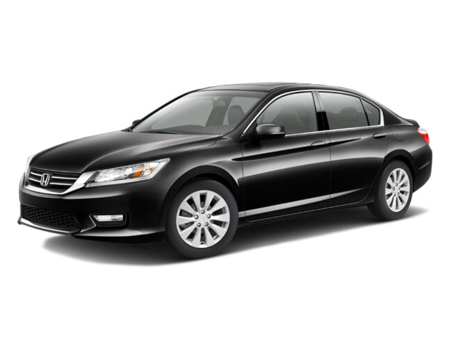 Used 2015 Honda Accord EX L Sedan In Hartford CT
