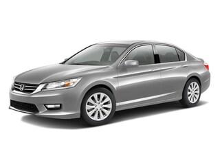 Used 2015 Honda Accord EX-L Sedan for sale in Irondale, AL