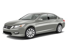 Certified Pre-Owned 2015 Honda Accord EX-L 4dr V6 Auto Sedan for sale in Chattanooga, TN